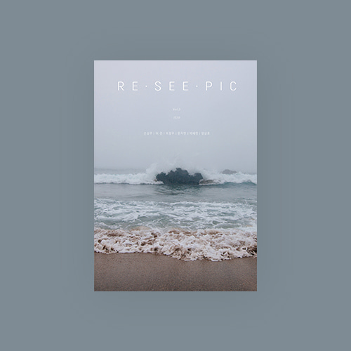 Re.See.Pic. Vol. 3