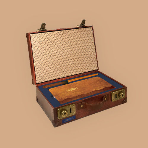 Fantastic Beasts : The Magizoologist's Discovery Case
