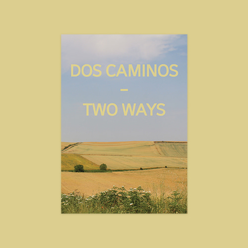 DOS CAMINOS – TWO WAYS (부록 : EL CAMINO LATERAL – BYWAY)